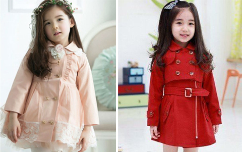 baju anak import korea murah
