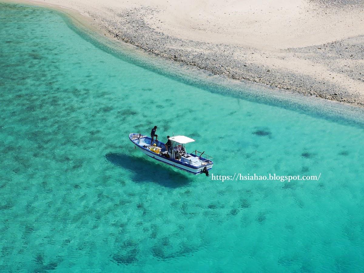 沖繩-海灘-beach-慶良間群島-座間味島-阿嘉島-景點-慶良間諸島-推薦-自由行-旅遊-Okinawa-kerama-islands-aka-zamami