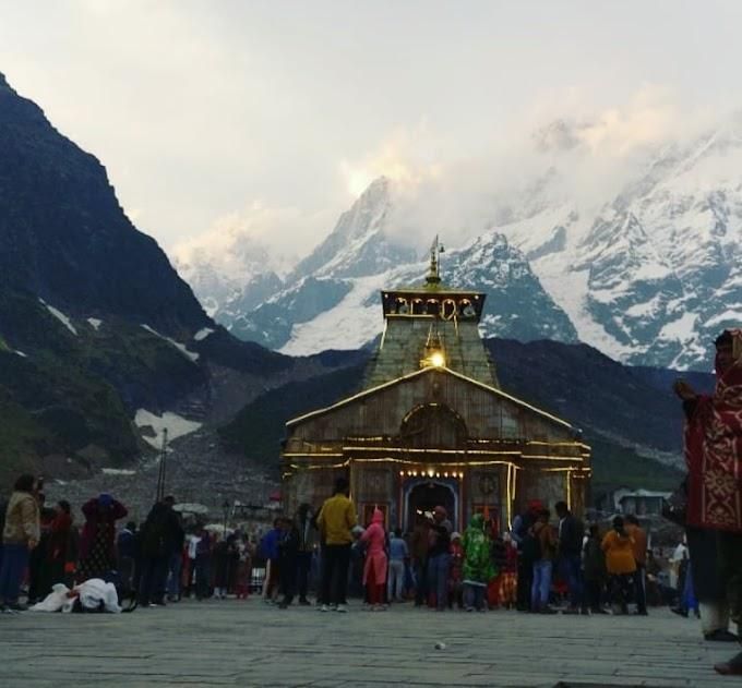 PANCH KEDAR IN HINDI : उतराखंड में अलौकिक 5  शिव मंदिर