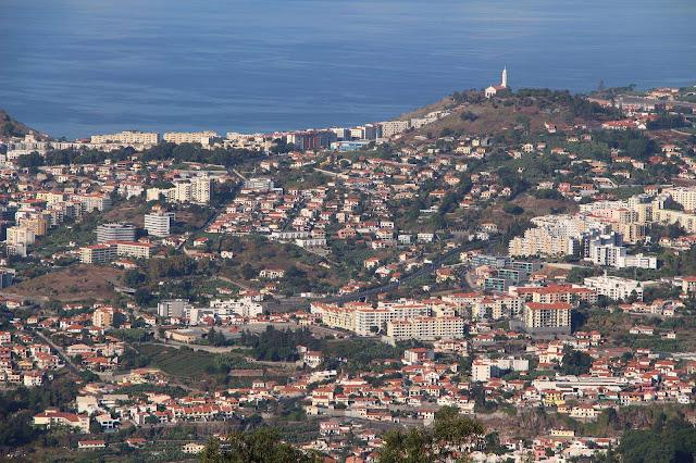 view to São Martinho