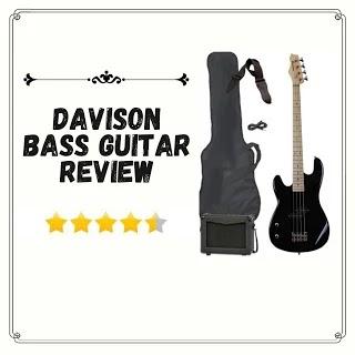 Davison Bass Guitar Review