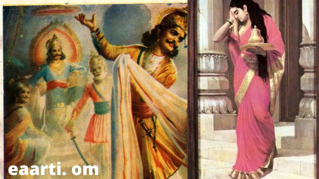 how draupadi managed 5 husbands द्रोपदी चीर