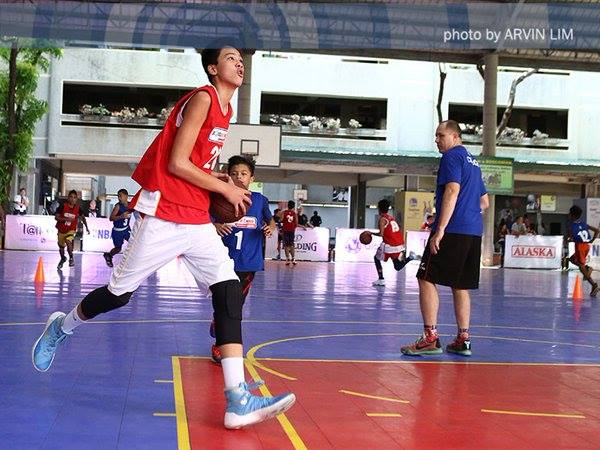 13-Year-Old Boy Tagged As The Tallest Teen In The Philippines!