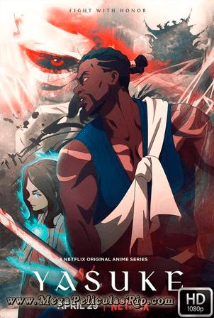 Yasuke Temporada 1 [1080p] [Latino-Japones-Ingles] [MEGA]