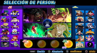 ISO HERMOSO DBZ TTT MOD CON MENÚ [FOR ANDROID Y PC PPSSPP] DOWNLOAD 2020