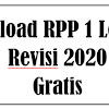 Download RPP PKN 1 Lembar Kelas 10 Revisi 2020