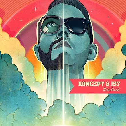 KONCEPT AND J57 | THE FUEL EP - FULL EP STREAM - MUSIK TIPP