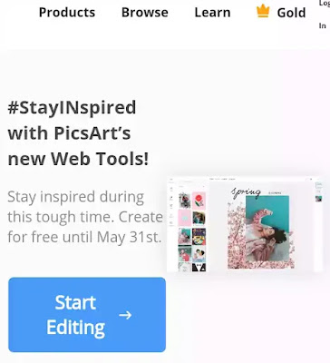 PicArt logo maker
