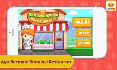 Ramadhan Food Restaurant
