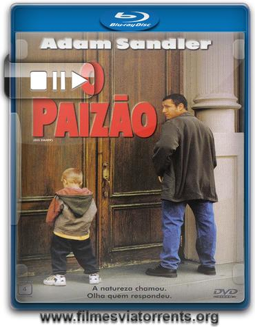 O Paizão Torrent - BluRay Rip 720p Dublado