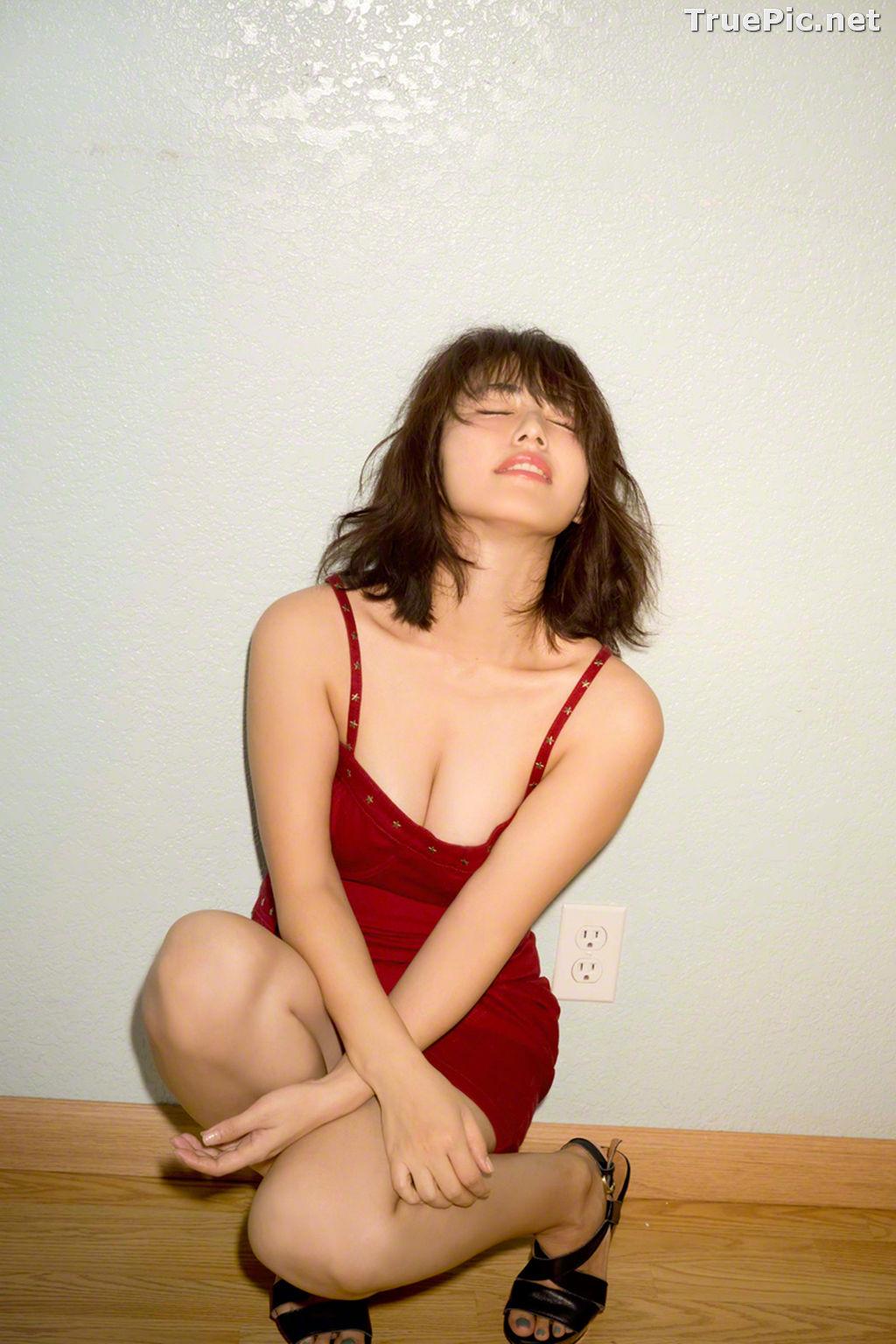 Image Wanibooks No.141 – Japanese Actress and Gravure Idol – Sayaka Isoyama - TruePic.net - Picture-7