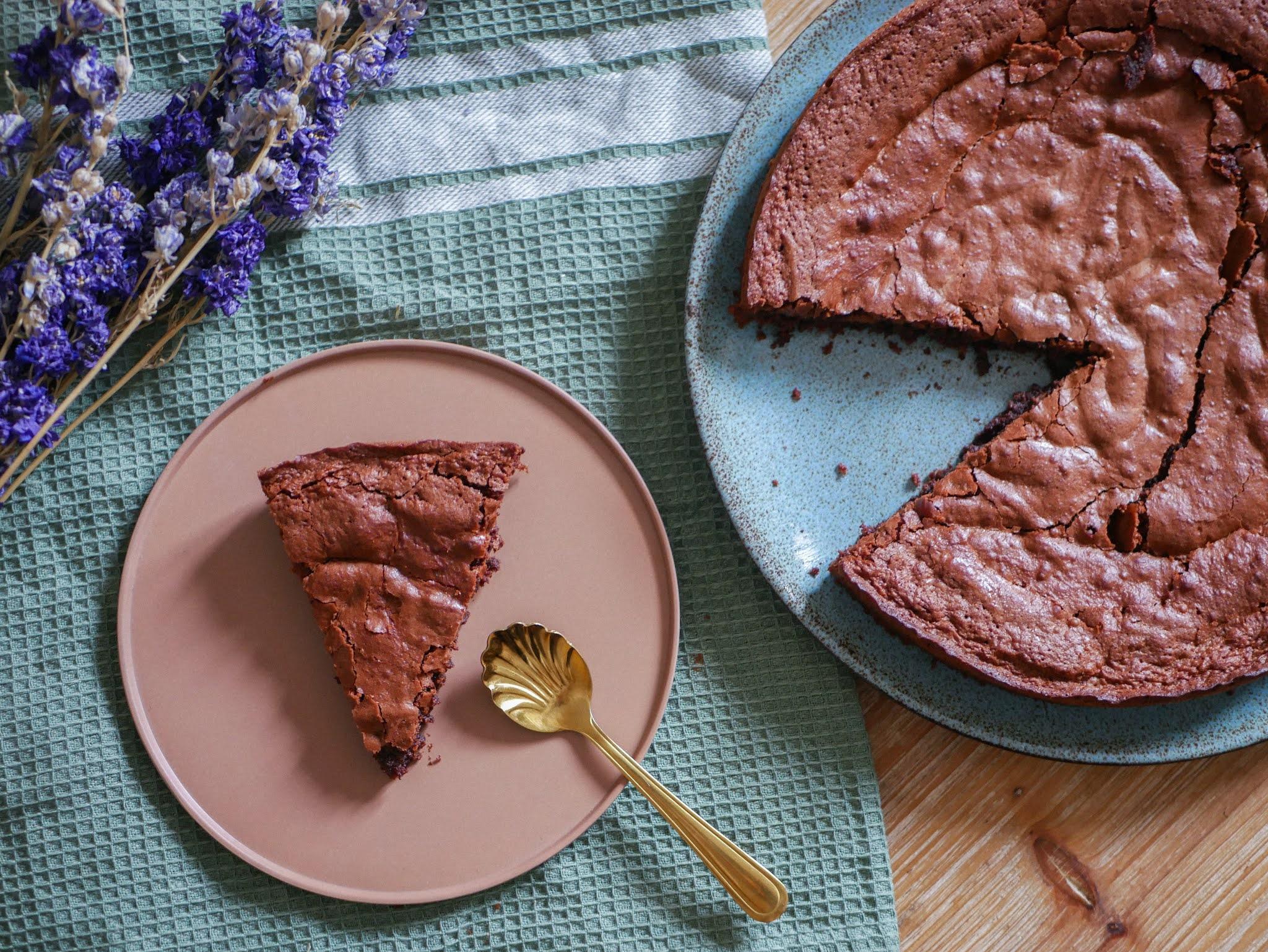 Fondant au chocolat sans gluten : recette facile et rapide !