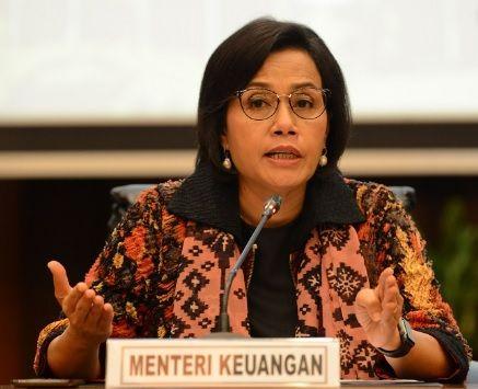 Jokowi Jengkel Anggaran Kesehatan Baru Cair Sedikit, Sri Mulyani Pasang Badan buat Menkes Terawan