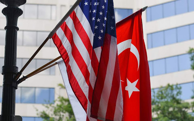 Τους... έτσουξε! - Άγκυρα: Εκλήθη για εξηγήσεις ο Αμερικανός πρεσβευτής σχετικά με την αναγνώριση της γενοκτονίας των Αρμενίων