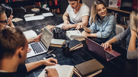 Digital Transformation Challenges In Higher Executive Education