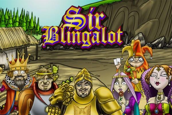 Main Gratis Slot Demo Sir Blingalot Habanero