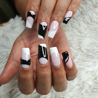 latest nail art designs gallery 2021