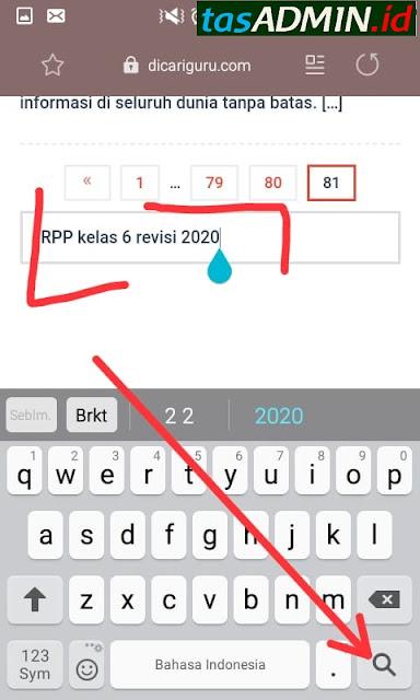 download rpp dicari guru dot com