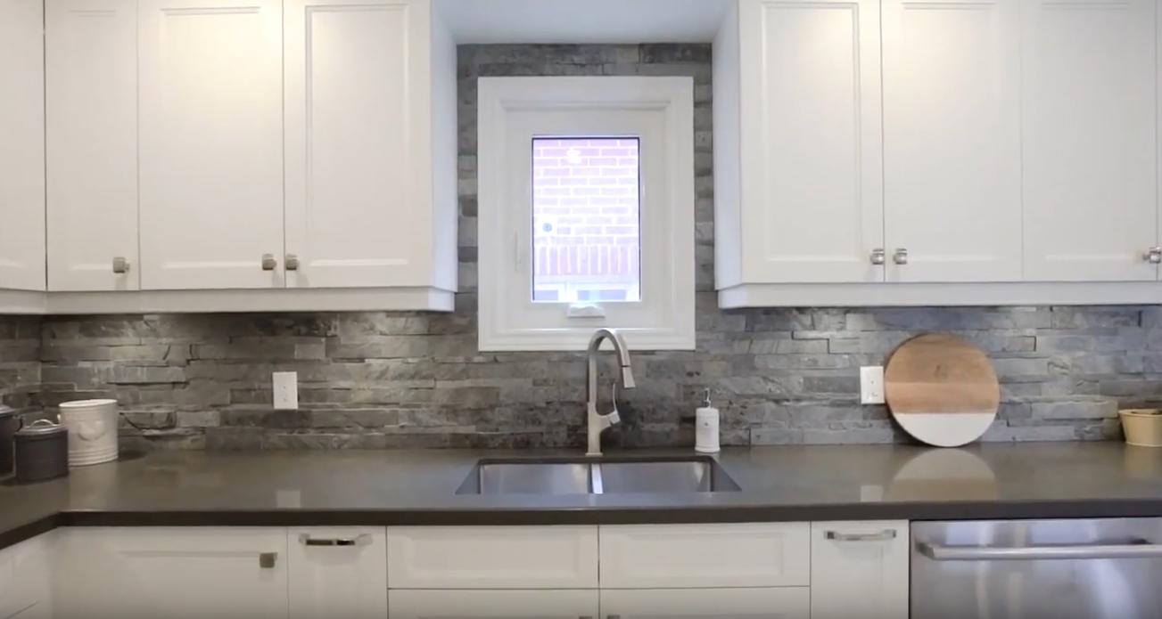 12 Photos vs. 2456 Sixth Line, Oakville, ON vs. Home Interior Design Tour