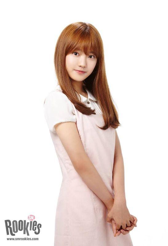 SM Rookies-era Ningning