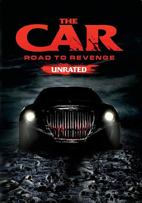 The Car road to Revenge 2019 [DVD R1]