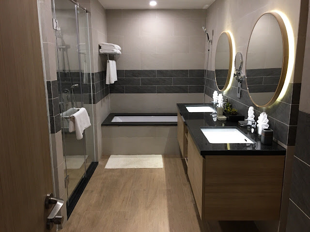 Phòng tắm Citadines