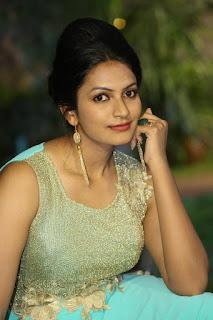 Actress Swetha Varma Picture Gallery in Long Dress at Love Cheyyala Vadda Movie Audio Launch  0014