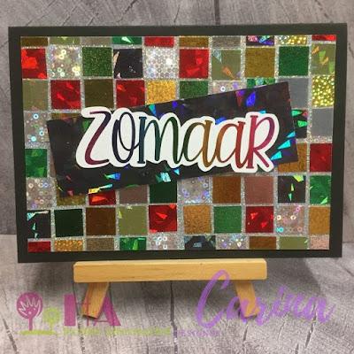 Foil-a-Shine 1.0.2 - vmcdesigns.nl