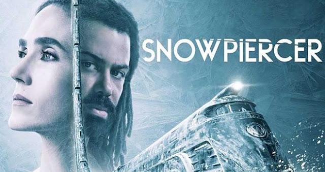 Snowpiercer Dizi İncelemesi - Netflix