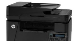 HP LaserJet Pro MFP M225dn Printer Driver Download