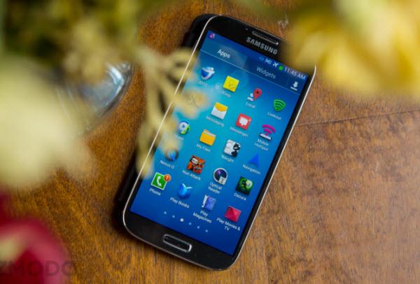 حل مشكلة بطئ استجابة زر الهوم للدخول للشاشة الرئيسية لهواتف سامسونج
