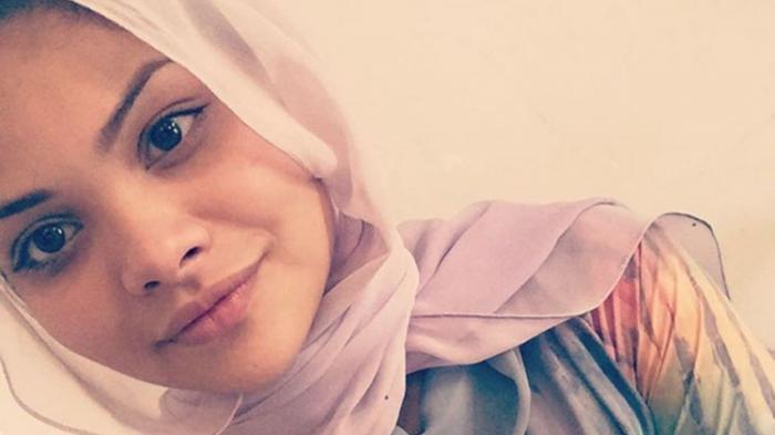hijab ala wanita turki