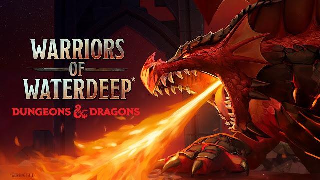 A Ludia lançou mais um app no universo de Dungeons & Dragons. A Ludia lançou mais um app no universo de Dungeons & Dragons