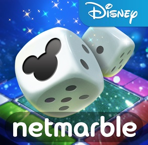 Disney Magical Dice Apk (Rilis)