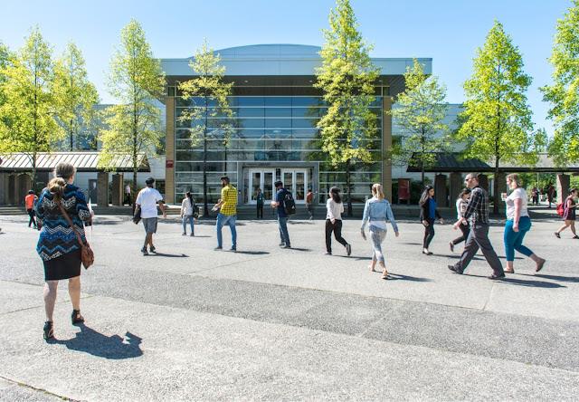 Kwantlen Polytechnic University (KPU) - Surrey, British Columbia