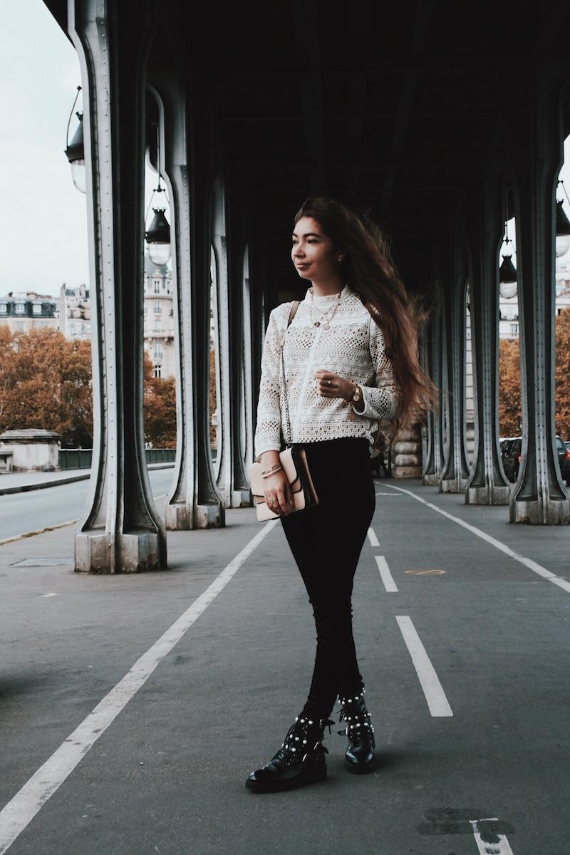 tendances automne 2017 blogueuse mode parisienne