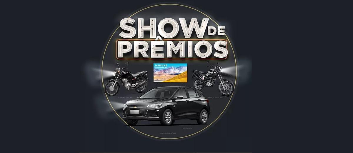 Participar Promoção VDM Vidromart 2021 Show Prêmios 60 Anos Aniversário - Carro, Motos e Tv