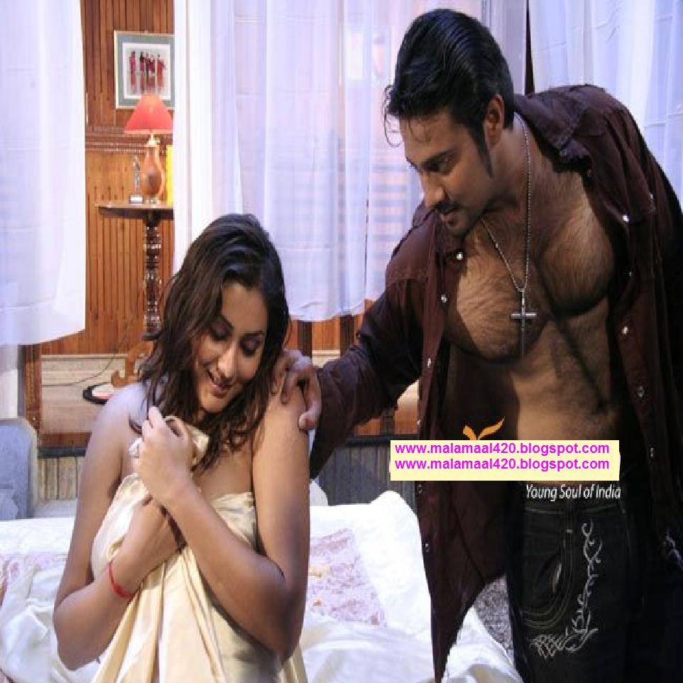 Namitha Hot Nude Images