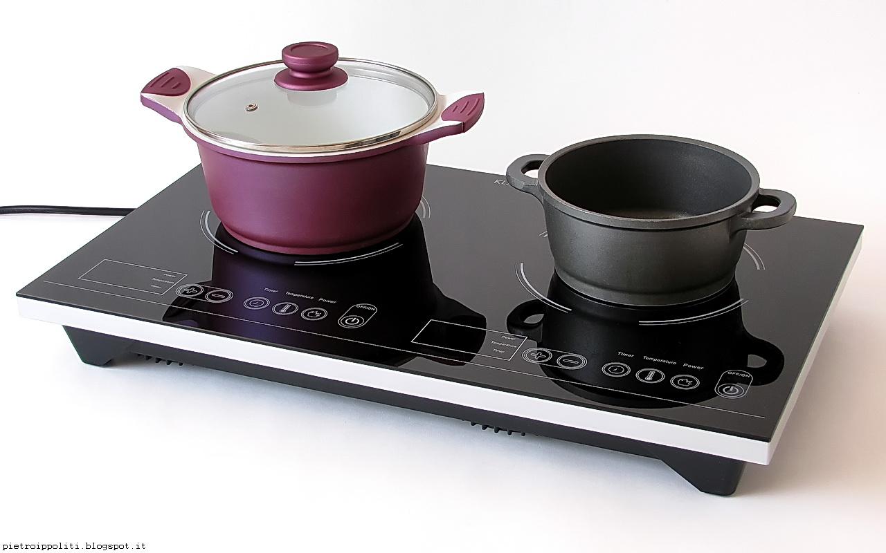 Cucina Ad Induzione | Piani Cottura Induzione Prezzi Idee Di Design ...