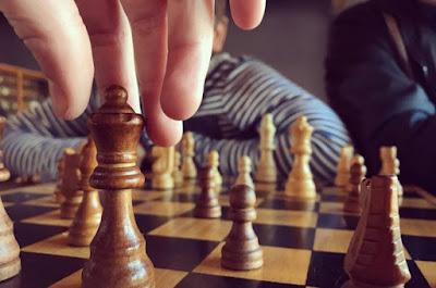 Les échecs font leur entrée à la Fédération des clubs de la défense