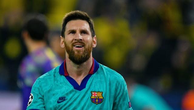 Des nouvelles révélations sur le clan Messi font polémique