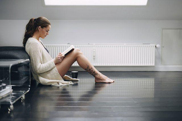 9 Pelajaran Hidup yang Dapat Anda Pelajari Dari Introvert