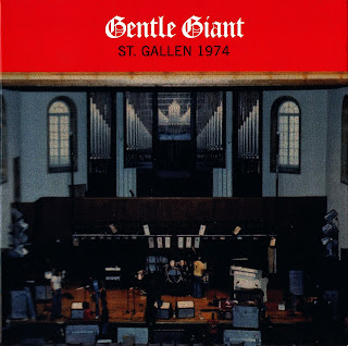 St. Gallen 1974 (2019)