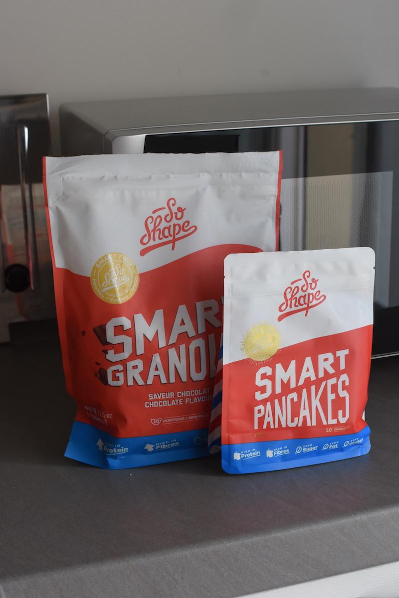 snack So Shape