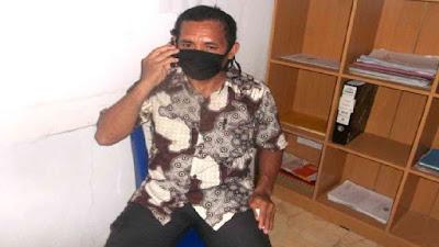 Pencegahan Pandemi Covid-19 di Desa Raku Ikuti Petunjuk dari Pemerintah