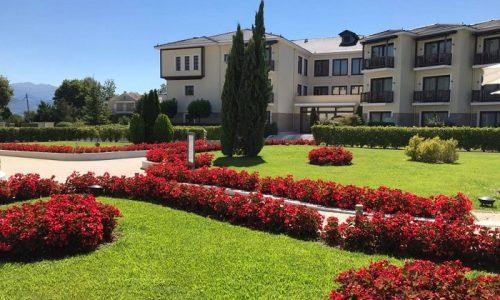Πρόκειται για τις ξενοδοχειακές μονάδες που έχουν διαδραματίσει καθοριστικό ρόλο στην αναβάθμιση του τουριστικού προϊόντος της περιοχής, στην φιλοξενία μεγάλων διοργανώσεων αλλά και στην προβολή του τόπου.