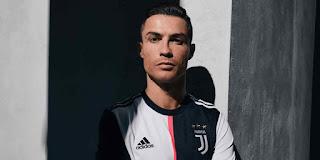 Diam-diam, Ronaldo Juga Berperan Sebagai Direktur Olahraga Juventus