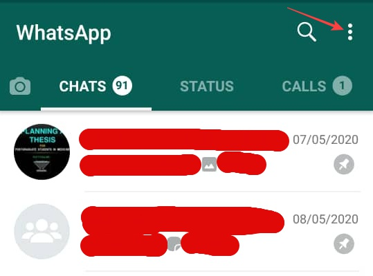 How to Disable Auto-Download on Whatsapp2