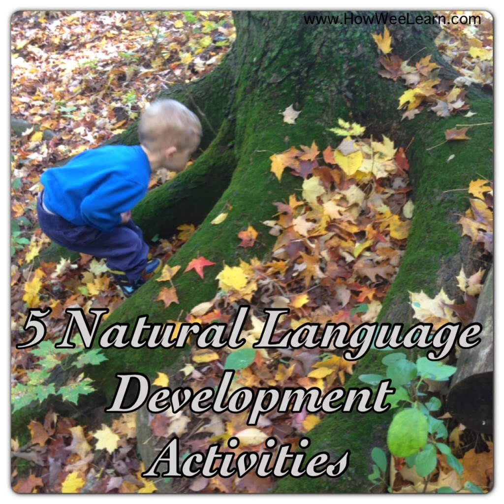 Learning for Life: Outdoor Play Party - Guest post from ...