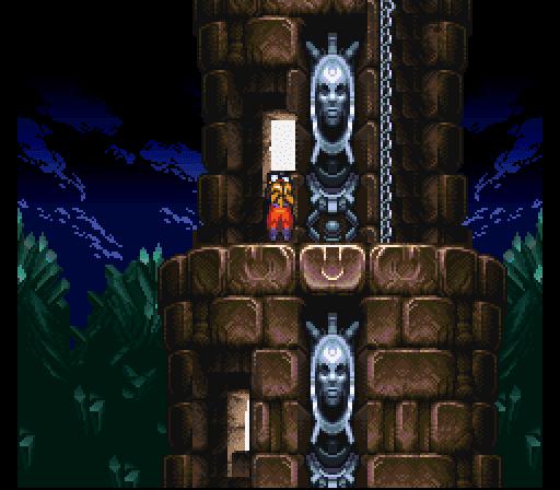 Super Adventures in Gaming: Terranigma (SNES)